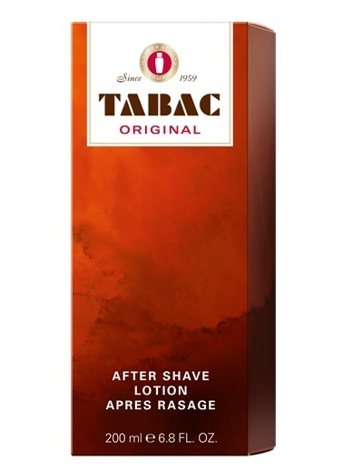 Tabac Aftershave Lotıon 200Ml Renksiz